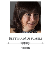 Bettina Mussemeli