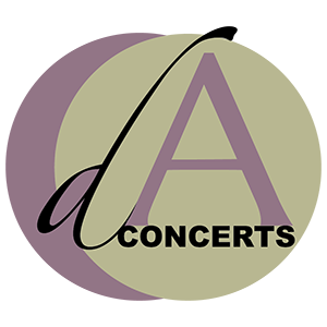Distinguished Artists Concert and Lecture Series